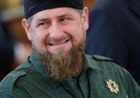 Кадыров рассказал, почему он и его лошади попали под санкции Запада