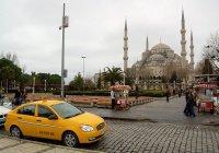 В Турции таксист вернул туристам забытые 30 тысяч евро