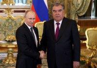 Россия и Таджикистан договорились об организованном наборе мигрантов