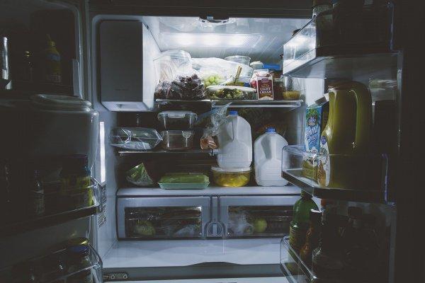 Над созданием подобного холодильника исследователи трудятся уже много лет