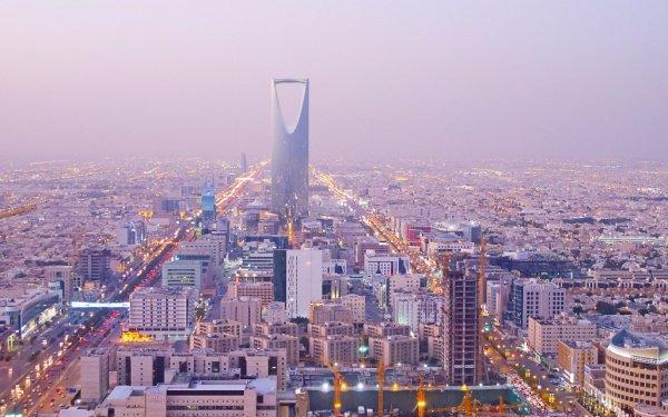 Саудовская Аравия председательствует в G20 в 2020 году.
