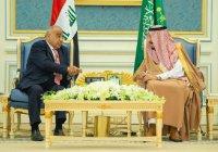 Король Салман рассказал, что объединяет Саудовскую Аравию и Ирак