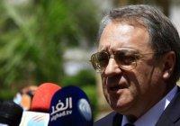 МИД: Россия продолжит сотрудничать с Суданом после смены власти