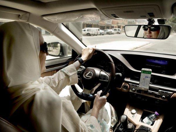 Женщины-таксисты смогут не принимать заказы от мужчин.