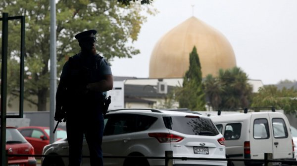 Мусульмане все чаще становятся жертвами террористов.