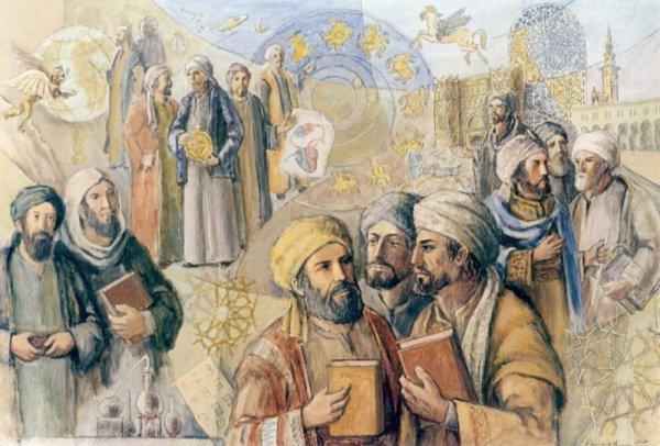 История Каирского