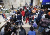 В Европу с Ближнего Востока вернулись около 1,5 тыс. террористов