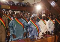 После гибели более сотни мусульман правительство Мали ушло в отставку