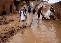 Более 200 человек погибли из-за наводнений в Афганистане