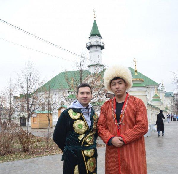 Рамир Мигранов