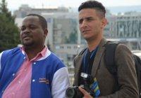 Разговор на чистоту: иностранные студенты о жизни в Казани