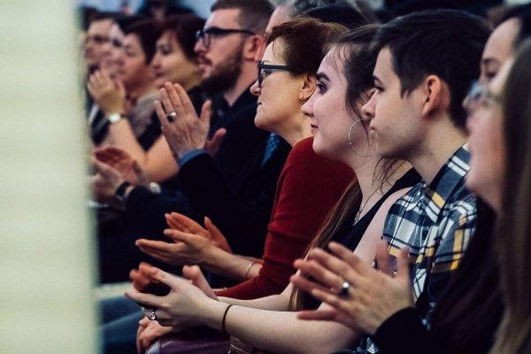 Фильм открытия XV Казанского МФМК представит журналистам киновед Сергей Анашкин