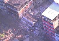 13 человек погибли при обрушении крыши церкви в ЮАР