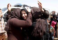 Власти Ирака выплатят компенсацию каждому езиду, пострадавшему от ИГИЛ