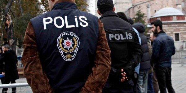 В Турции задержали предполагаемых шпионов.