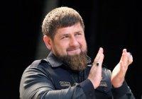 Кадыров обратился к Зеленскому