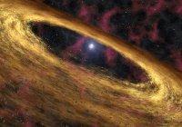 «Роскосмос» показал музыку пульсаров (ВИДЕО)