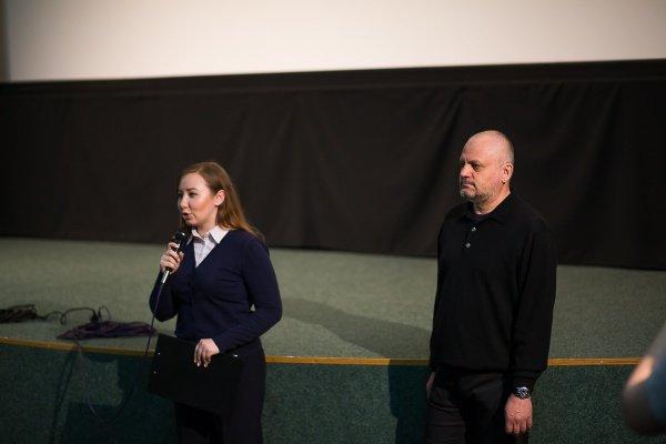 Фильмом открытия КМФМК стала лента о выдающимся знатоке хадисов - Имаме Тирмизи