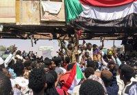 Саудовская Аравия и ОАЭ выделят Судану $3 млрд