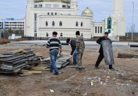 Татарстанские мечети готовятся к Рамадану