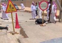 В Эр-Рияде ликвидированы боевики ИГИЛ (Видео)