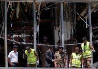 В Шри-Ланке растет число жертв терактов
