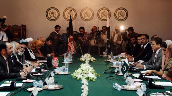 В Катаре не состоится запланированных ранее переговоров между талибами и правительством Афганистана.