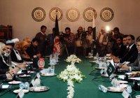 Власти Афганистана и «Талибан» отменили переговоры