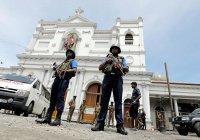 Тела всех 30 погибших в терактах в Шри-Ланке иностранцев опознаны
