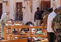 ИГИЛ взяло на себя ответственность за теракты в Шри-Ланке