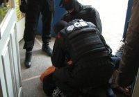 Подозреваемый в финансировании ИГИЛ задержан в Абакане