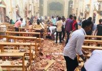 Теракты в Шри-Ланке могли быть местью за атаку на мечети Новой Зеландии