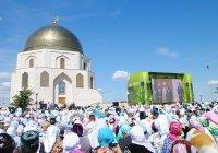 «Изге Болгар жыены» соберет мусульман со всей России