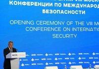 Шойгу: если не объединить международные усилия, теракты будут продолжаться