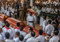 Министр: атаки в Шри-Ланке готовились 7-8 лет