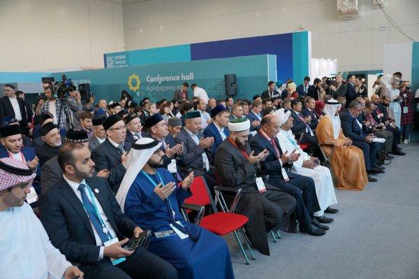 Систему шариатского контроля бизнеса обсудили на KazanSummit.