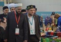 Самые яркие моменты с открытия выставки Russia Halal Expo