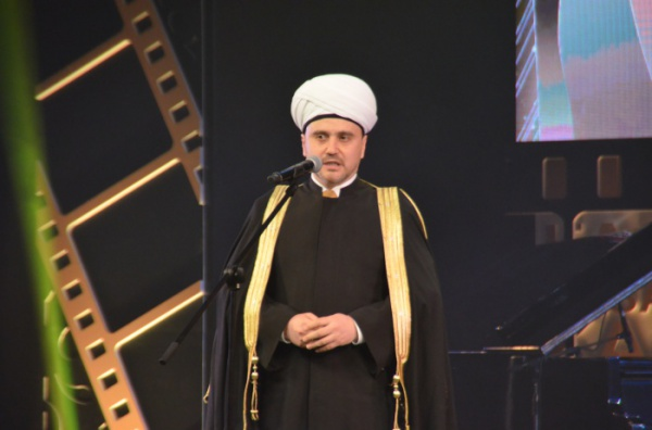 Юбилейный фестиваль мусульманского кино стартовал в Казани