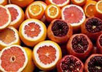 Этот фрукт является одним из плодов Рая