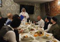 Муфтий РТ встретился с гостями KazanSummit