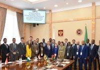 В рамках KazanSummit проходит форум молодых дипломатов ОИС