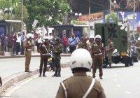 Новый взрыв прогремел в Шри-Ланке, крупнейший в стране аэропорт закрыт