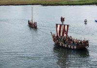 Ученые идентифицировали скелет женщины-викинга