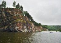Самый длинный зиплайн появится на Урале