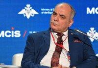 Сирия потребовала распустить «антиигиловскую» коалицию во главе с США