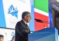 Минниханов: татарстанским производителям необходимо выйти на международный рынок халяля
