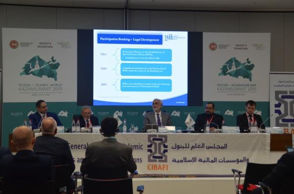 Перспективы развития исламских финансов