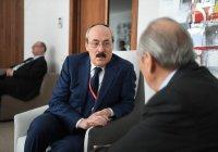 Абдулатипов: с каждой из стран ОИС у России налажен тесный диалог