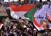 В Хартуме продолжаются массовые демонстрации