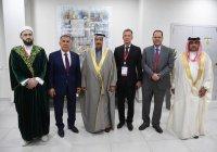 Муфтий рассказал гостям KazanSummit о развитии ислама в Татарстане